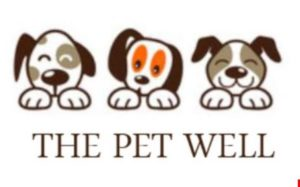 Pet Well Logo